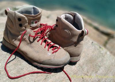 Chaussure de haute montagne Dolomite