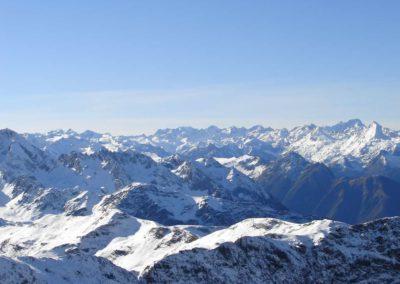 Pic du Montaigu